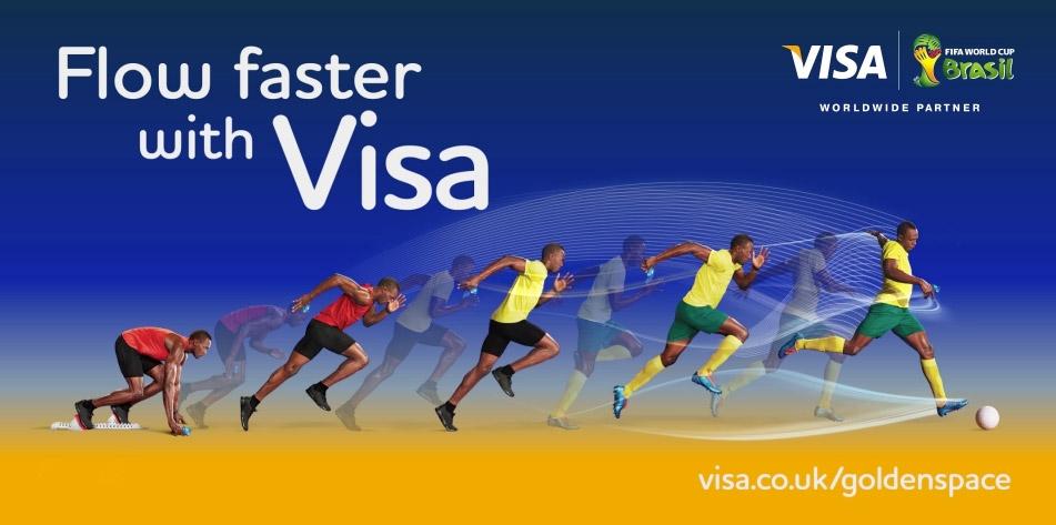 Visa Asset